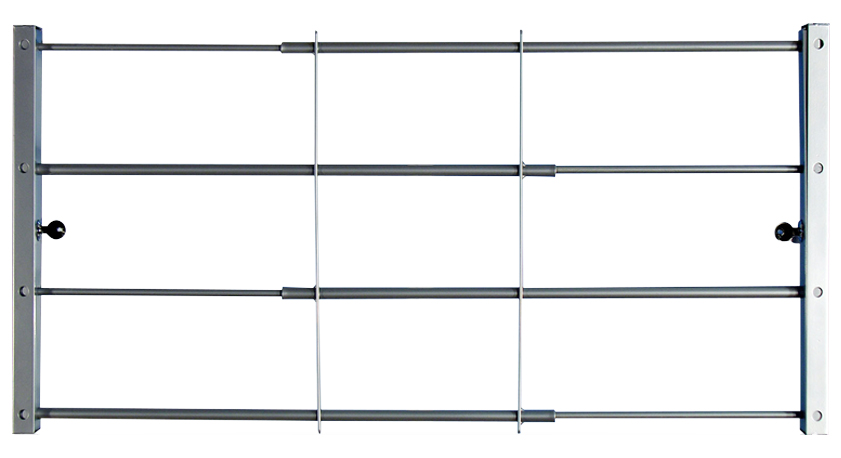 Barres Home Series < 24/7 Home Security